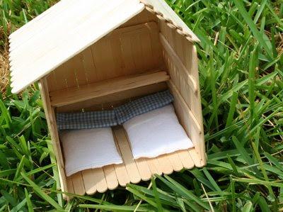 Come creare la casa delle bambole