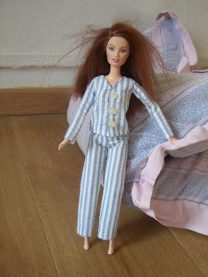 Vestiti per la Barbie · Pane 5c4ac6ef547