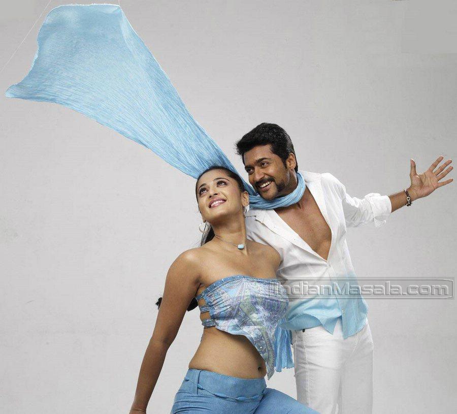 HOT INDIAN ACTRESS BLOG: Tamil Movie Singam Actress