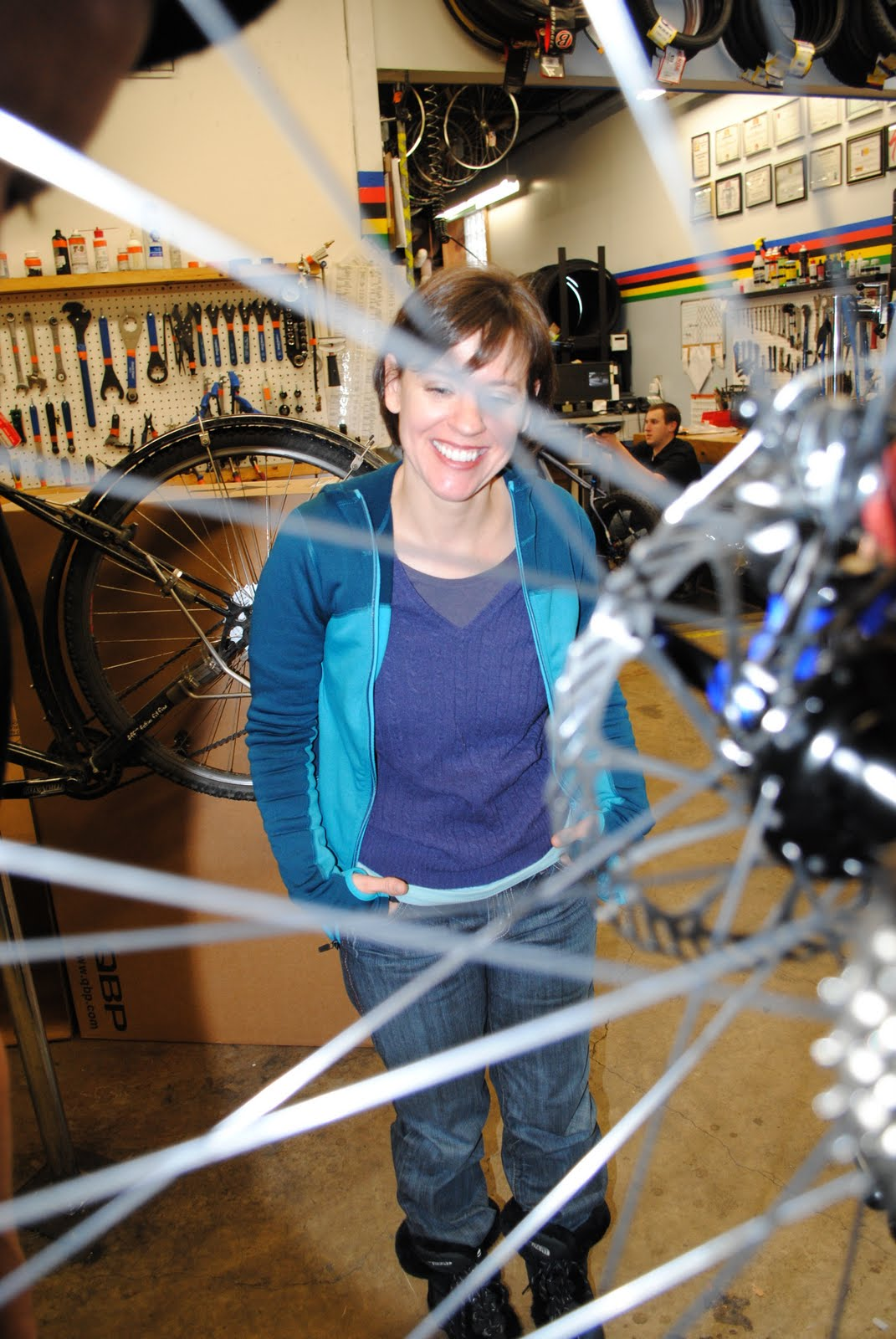 Minneapolis Bike Blog: 2010
