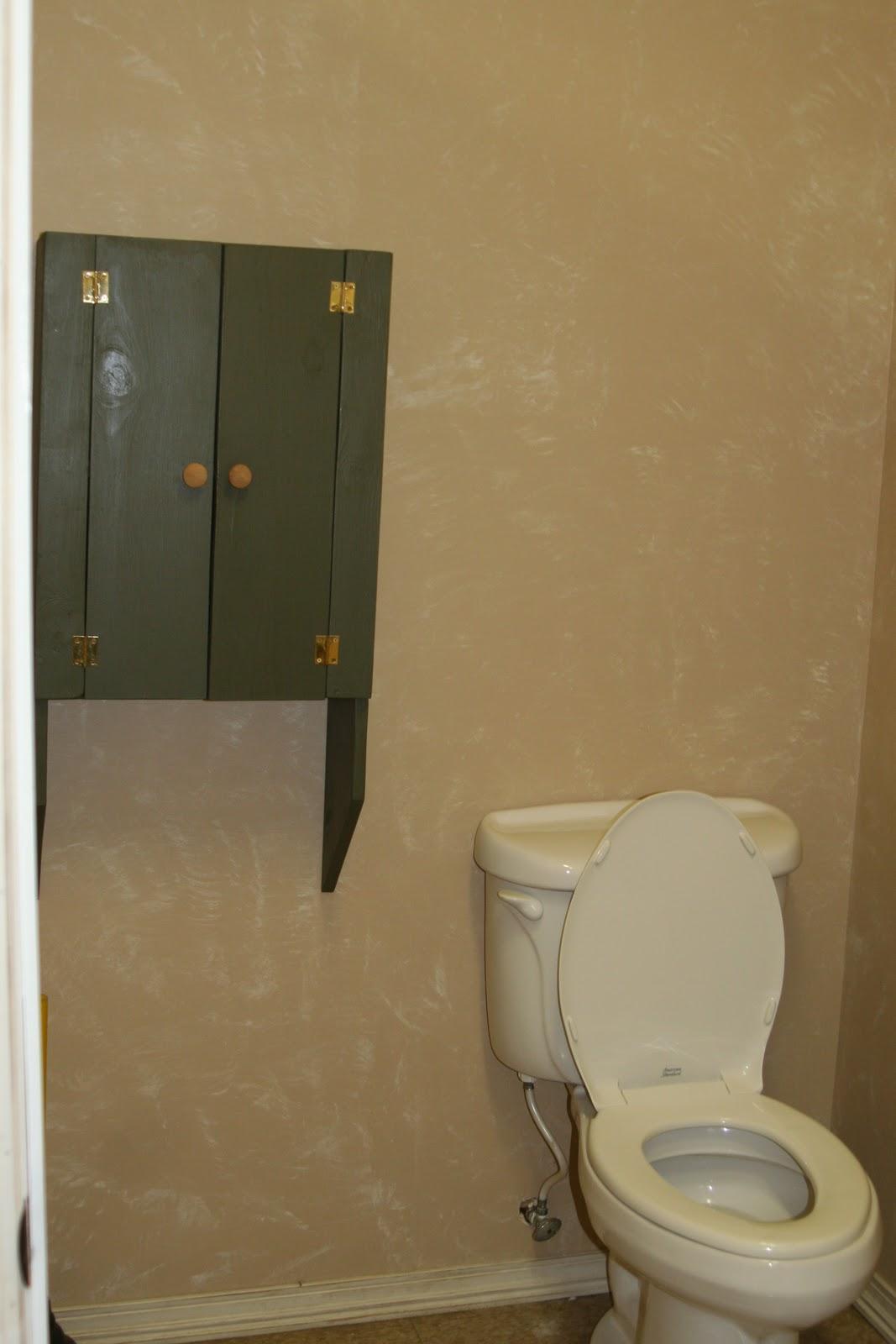 Kaleidoscope Sky Church Bathrooms Remodel
