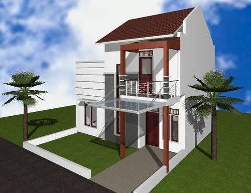 Design Rumah Sederhana Kumpulan Gambar Rumah