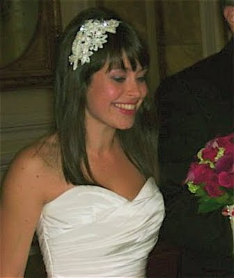Real Bride October 93