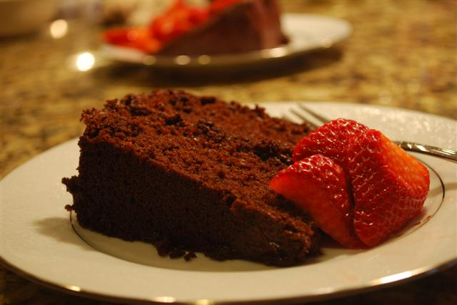 Best Chocolate Cake High Altitude Recipe