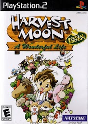 Tips dan Trik Harvest Moon : A Wonderful Life Special Edition
