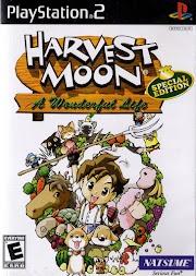 Tips dan Trik Harvest Moon : A Wonderful Life Special Edition