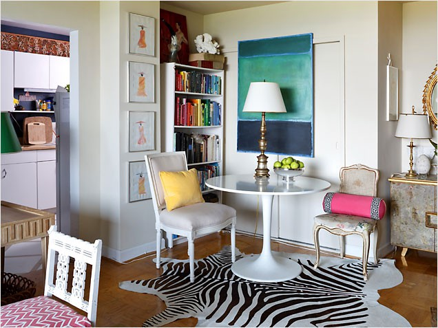 Carrie bradshaw 39 s apartment style on pinterest carrie - Carrie bradshaw apartment layout ...