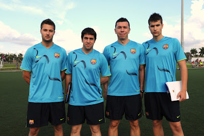 Fc Barcelona Blog Barça Transfer Zone Summer Camps In Florida