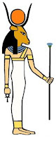 Egyptian Horoscope: Children of Hator - From november 16th to december 15th