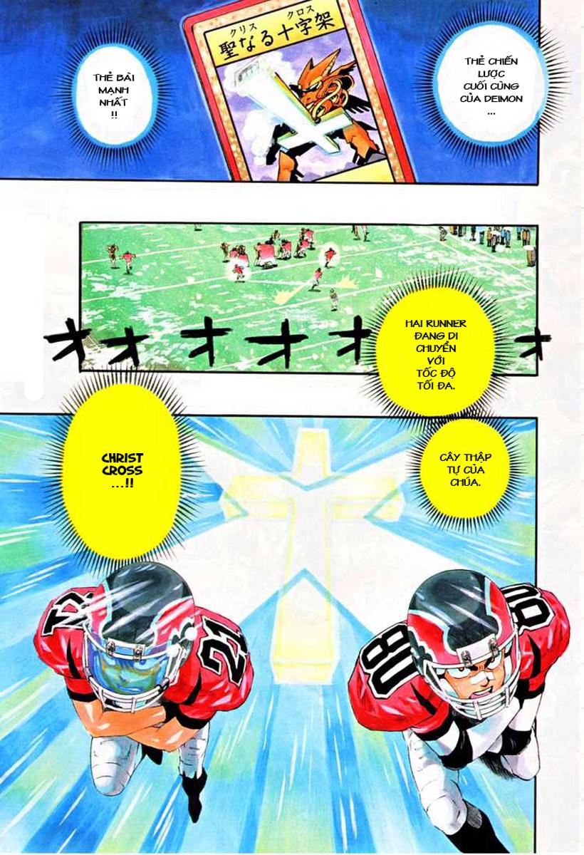 Eyeshield 21 chapter 288 trang 1