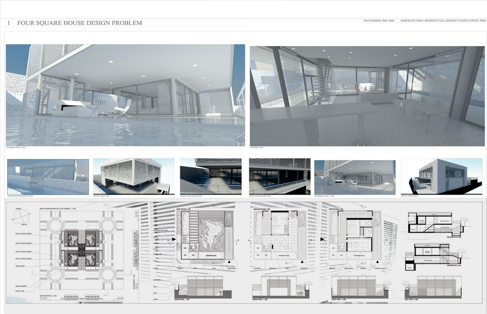 Luca simonetti architetto interni museo progetto residenza for Architetto interni