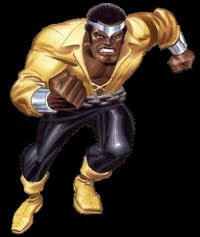 Luke Cage Movie