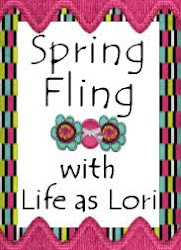 Spring Fling Gift Swap