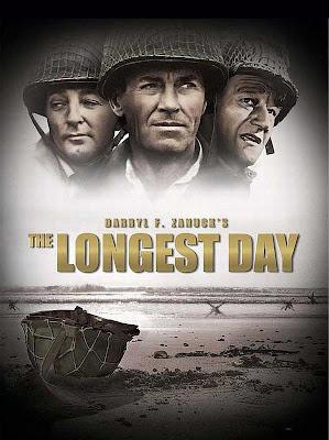 [RS] Najdłuższy dzień / The longest day (1962) *DVDRip*