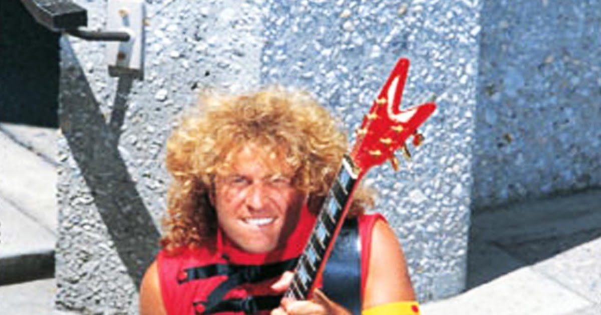t u b e temporarily sammy hagar 1983 03 13 st louis. Black Bedroom Furniture Sets. Home Design Ideas