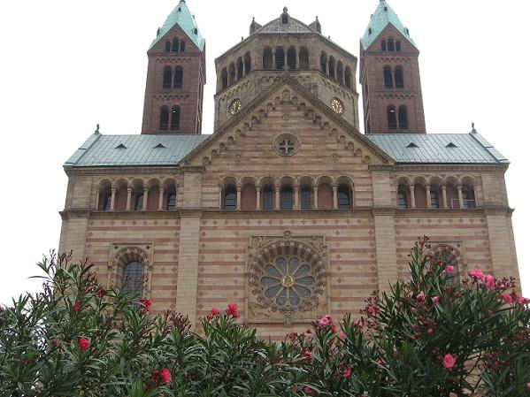 Speyer Cathedral | HUM 120 Course Blog