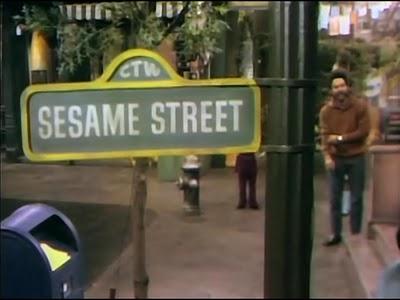 Cool-Mo-Dee: Sesame Street - Season 2 Show 131