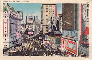 10 datos interesantes que deberías saber acerca de Times Square - New York