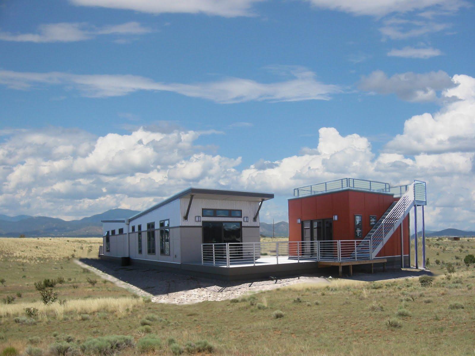 Albuquerque To Santa Fe >> The Clayton i-house