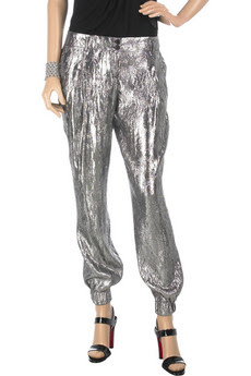 Couture Carrie Silver Streak