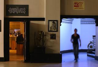 Spy Restaurant High Falls Ny