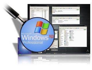 sistema operacional windows xp sp3 completo
