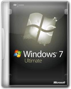 Windows 7 ultimate 32 bit build 7600