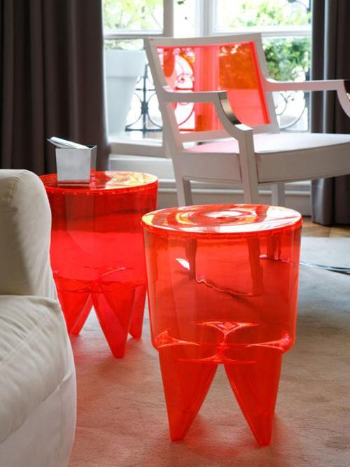 dise o decoraci n taburete xo design bubu un cl sico. Black Bedroom Furniture Sets. Home Design Ideas