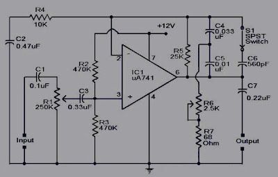 D0 94 D0 B0 D1 82 D0 BE D1 82 D0 B5 D0 BA D0 B0 741 raspored pinova additionally Pulse Generator Signal Tracer With Bc547bc557 as well Active Low Pass Filter Circuit Diagram moreover 741 Op   Schematic Stereo together with Triangular Wave Generator Using Op. on ua741 ic circuits diagram