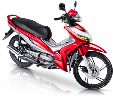 Stiker Motor Honda Beat Fi Warna Hijau Modif Striping Beat