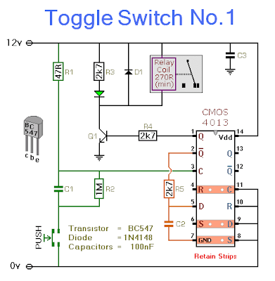 Rangkaian%2BToggle%2BSwitch Ups Relay Circuit Diagram on basic relay diagram, rh2b u relay wiring diagram, alternator relay diagram, relay circuit model, how does a relay work diagram, relay circuit drawing, 5 pin relay wiring diagram, relay fuse diagram, relay circuit tester, power relay diagram, relay schematic, 2 pole relay diagram, relay control circuit, how relays work and wiring diagram, 12v relay diagram, relay pump diagram, 12 volt 5 pin relay diagram, latching relay diagram, relay circuit tutorial, relay connection diagram,