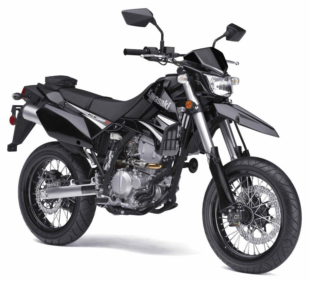 Kawasaki TrailL KLX S Modifikasi Dan Spesifikasi Motor