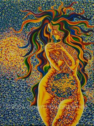 মাইটোকন্ড্রিয়াল বিবি হাওয়া (Mitochondrial Eve), আমাদের আদি মাতা