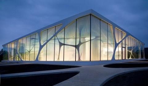 Architettura catania la fine del minimalismo for Studio architettura catania
