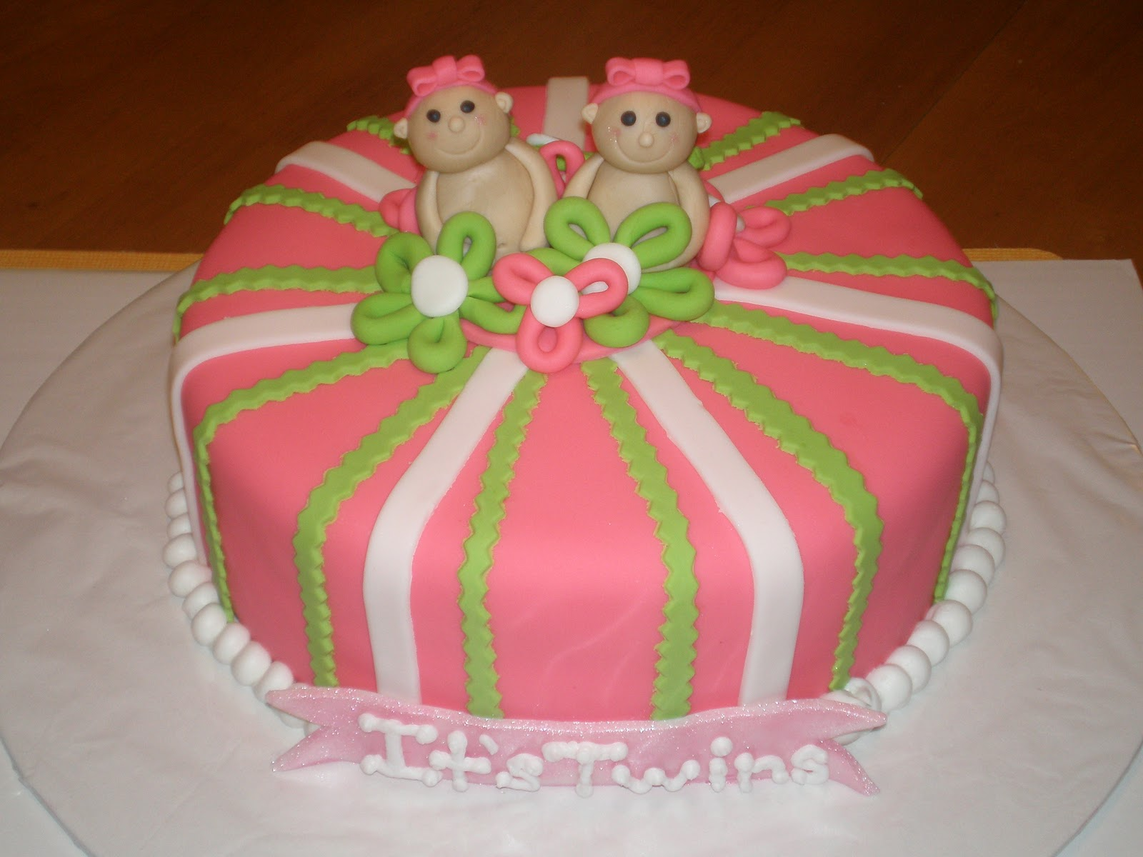Baby Shower Cake Inscriptions. .Thank You Email After Surprise Baby ...