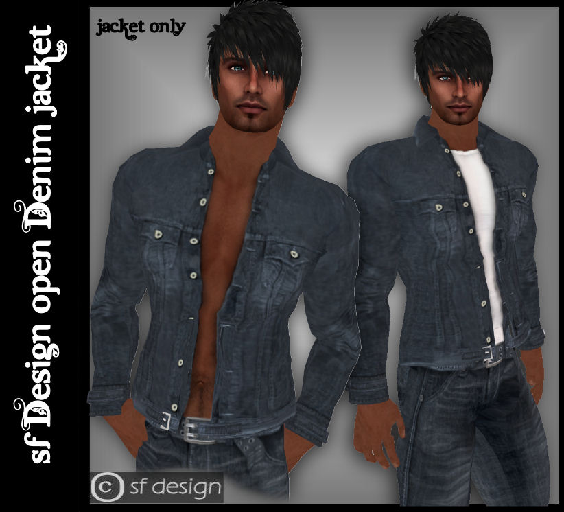 Sf Design Avatar Clothing By Swaffette Firefly