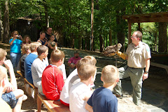 Nature Center Presentations and Tours