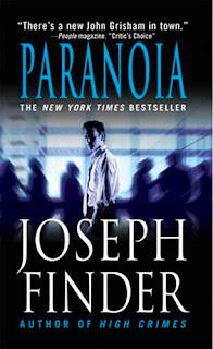 Paranoia – Joseph Finder