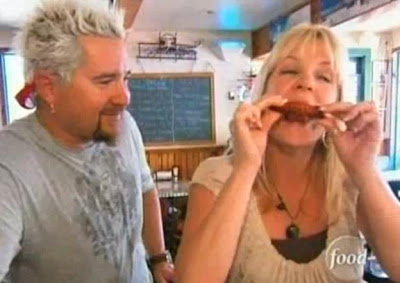 Fans Of Guy Fieri Have A Happy Valentines Day