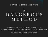 Dangerous Method Movie