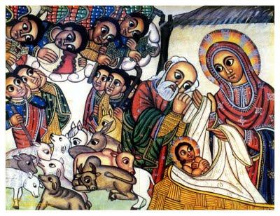 እንኳን ለብርሃነ ልደቱ በሰላም አደረሳችሁ !!!! | Amharic News & Opinion - Ethiopian  Amharic News