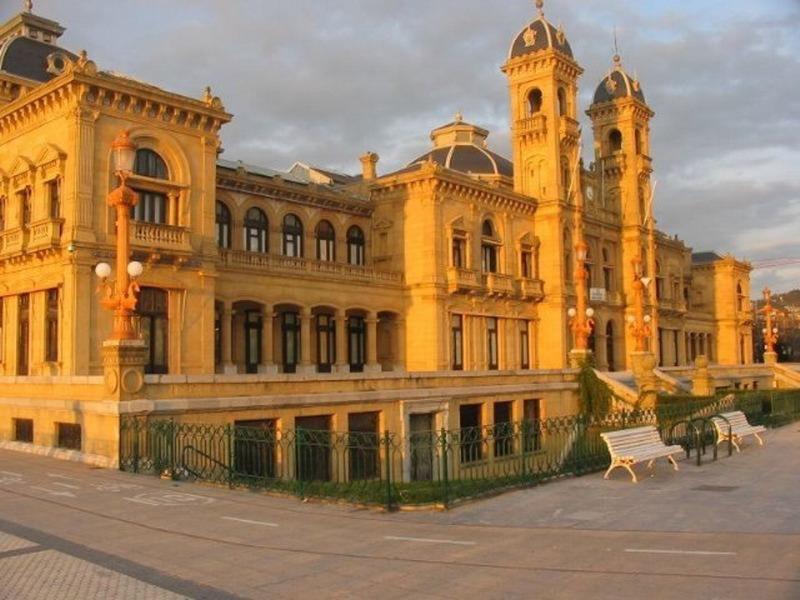 Casino San Sebastian