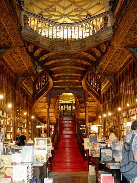 libreria bello