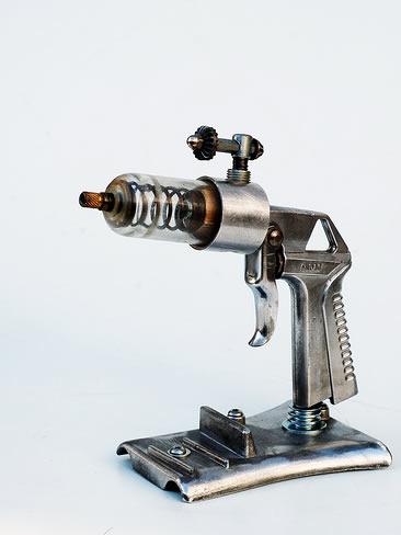 This Blog Favorite Robot Ray Guns