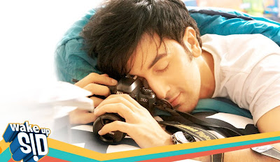 Wake Up Sid Movie photos