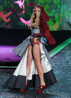 Victoria's Secret fashion show 2009 image