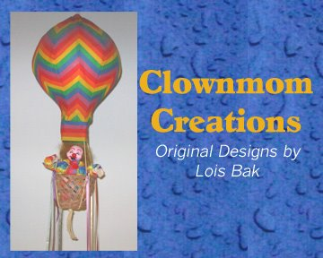Clownmom Creations