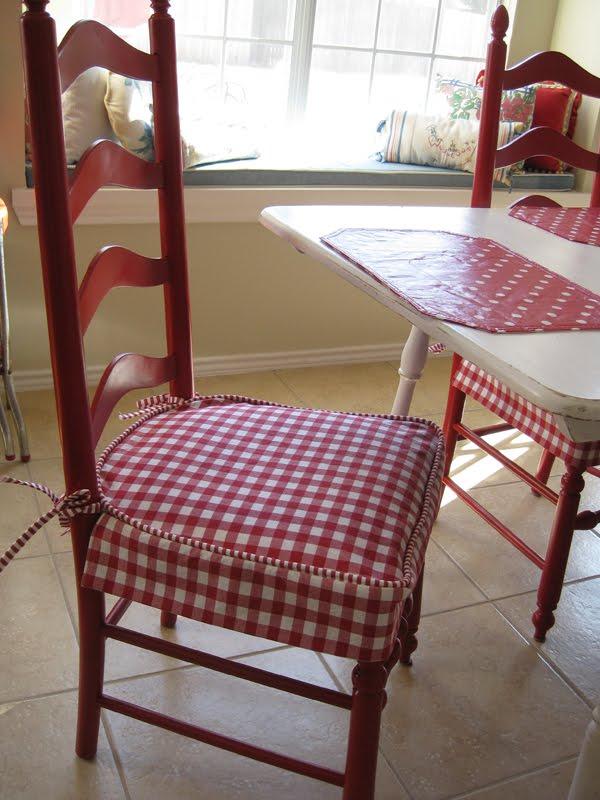 Chair Covers T Cushion Jasper Hanging Brookhollow Lane: Kitchen