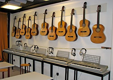 NeRien's Blog - Life Teaching Music in the Netherlands: My ...