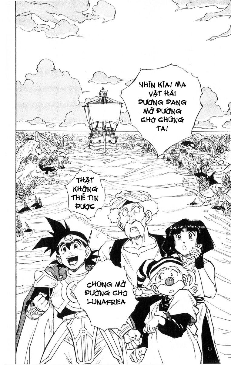Dragon Quest: Emblem of Roto chapter 20 trang 83